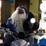 Babbo Natale con i Bambini #164