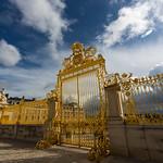 Gate of Versailles