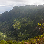 Kalalau Valley, Kauai
