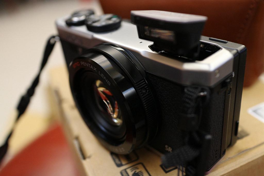 愛機寫真 MX-1