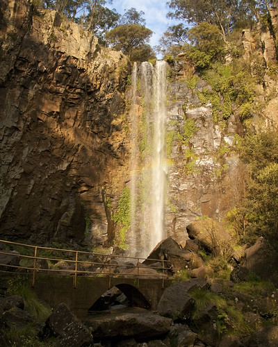 water waterfall rocks pentax australia queensland borderlands mainrangenationalpark queenmaryfalls istdl