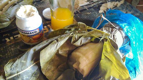Cassava-mayo