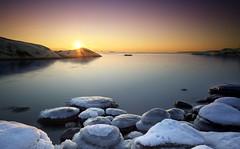 Icy Season