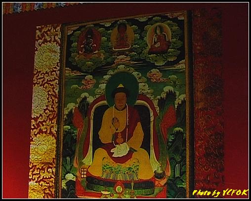 承德 普陀宗乘之廟  - 057