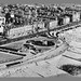 Eastbourne past - Wish Tower and Grand Parade / King Edwards Parade - aerial view, late 1930s by Grenville Godfrey