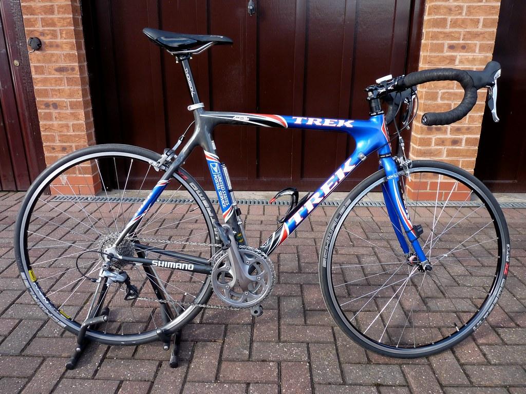Trek 5200 Renaissance - BikeRadar Forum