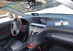lexus rx hybrid(0.0), automobile(1.0), automotive exterior(1.0), wheel(1.0), vehicle(1.0), lexus rx(1.0), automotive design(1.0), lexus(1.0), sedan(1.0), land vehicle(1.0),