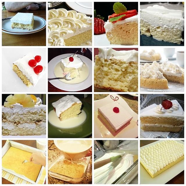 Box Cake Tres Leches Recipe