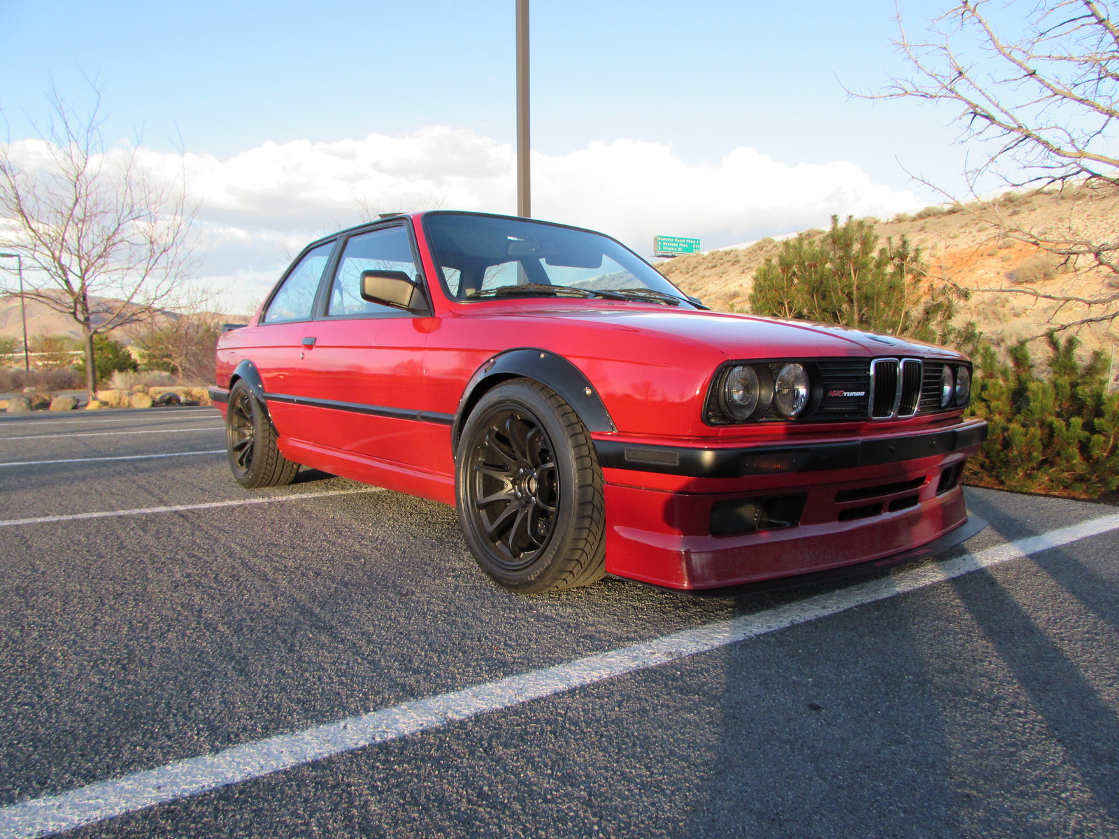 Official E30 Picture Thread Page 30
