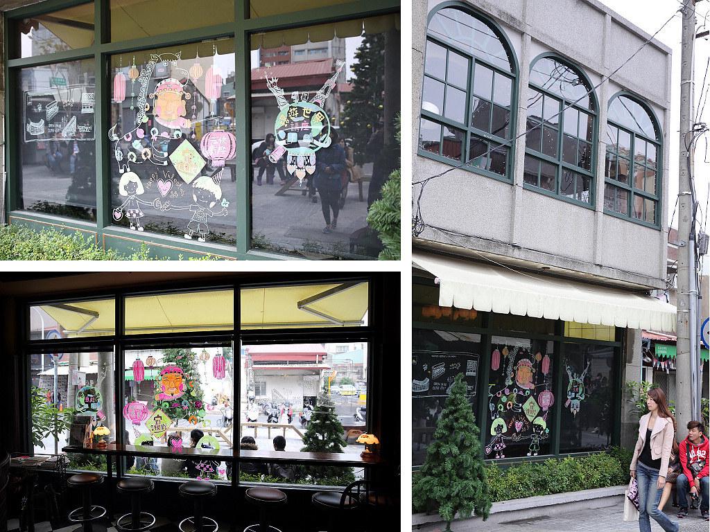 20140310台南-IORI TEA  HOUSE (3)