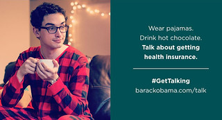 Obama's healthcare ads insulting to American youth