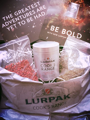 Lurpak Adventures