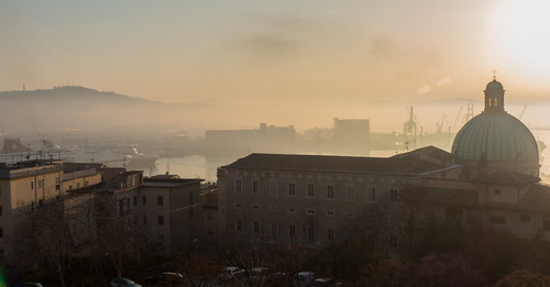 Ancona dalla vita di Massimo Bontempelli