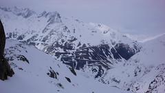Przełecz Furka Pass