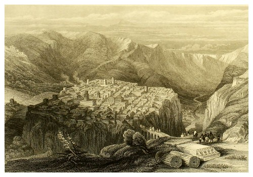 016- Constantina-Picturesque views in Spain and Morocco…Tomo II-1838-David Roberts