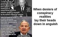 Összeesküvés-valóság - Conspiracy reality