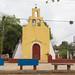 Templo de San Andrés Chulub por Brujo+