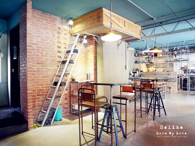 台北大學對面不限時咖啡館下午茶推薦Joco latte (18)