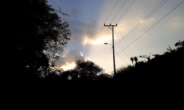 Cielo radiante/ Shining sky
