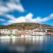 Meeting the spring in Bergen, Hordaland, Norway by Maria_Globetrotter