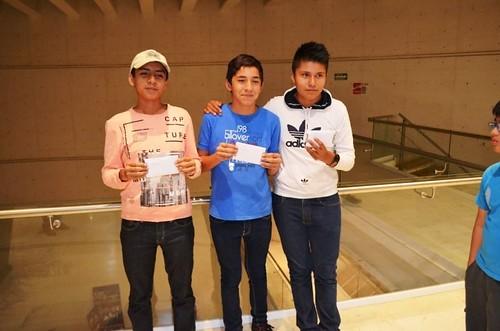 2017 - Nacional Abierto - Torneo Blitz