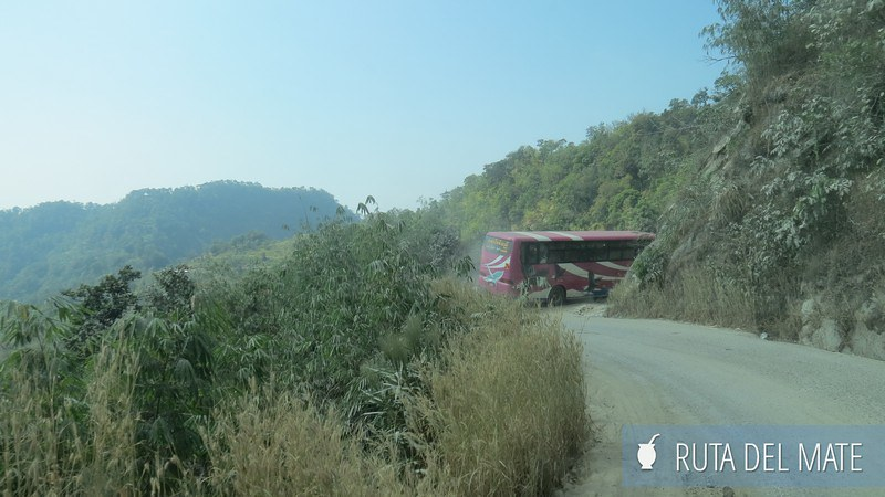 Cruce Frontera Tailandia Myanmar (3)