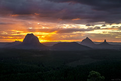 Wildhorse Mountain by sunsety