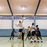 3/14/17 NYFA Basketball Game