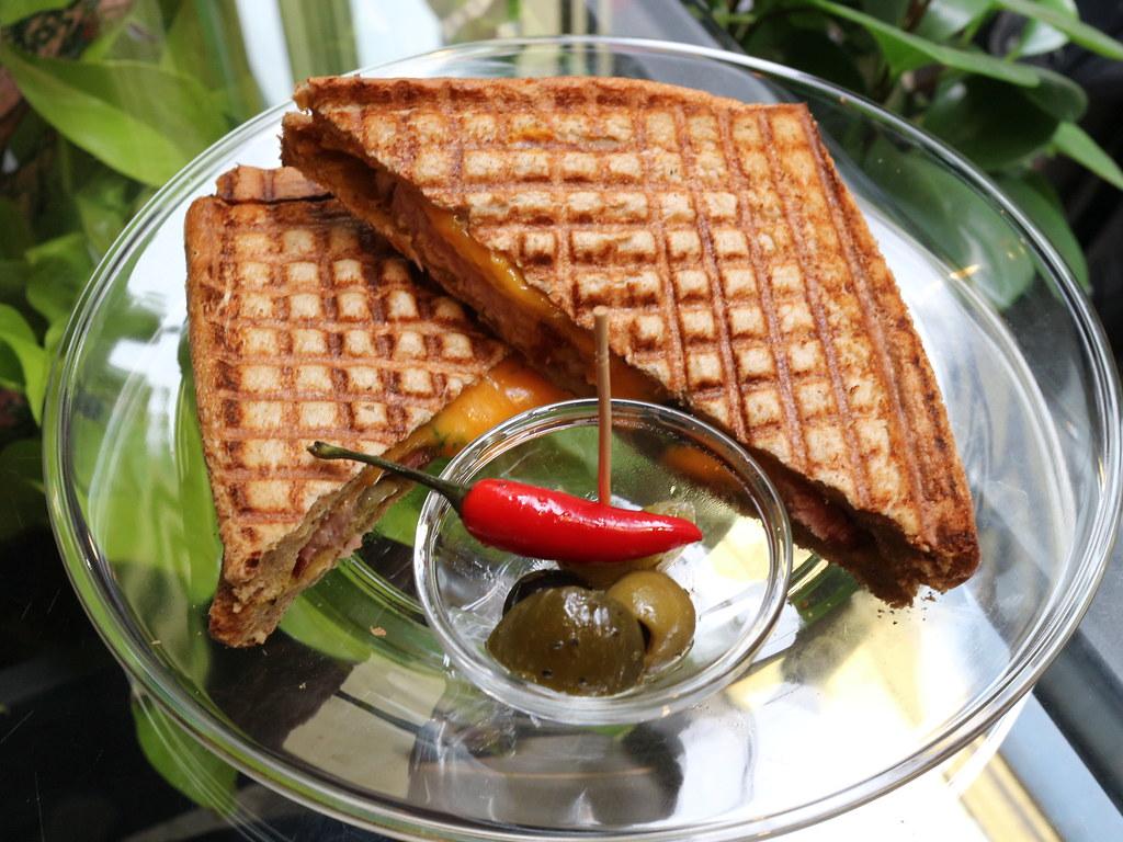 Toasteria Cafe 永康 Yong Kang (10)