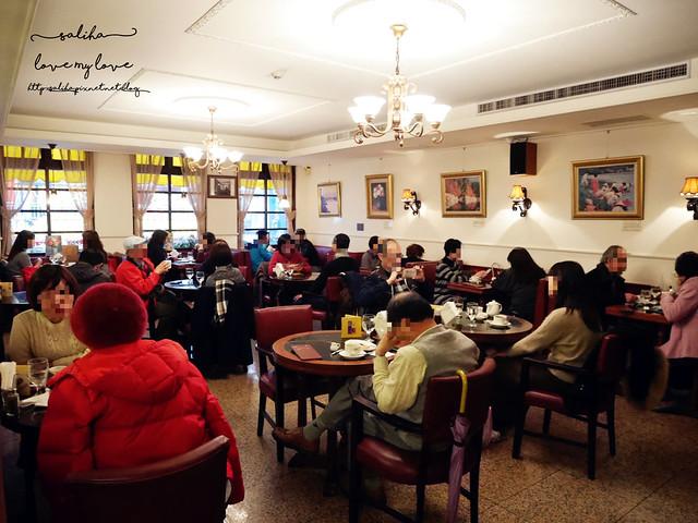 台北車站附近不限時下午茶推薦明星咖啡館 (10)