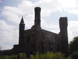 The Castle Climbing Centre, Green Lanes