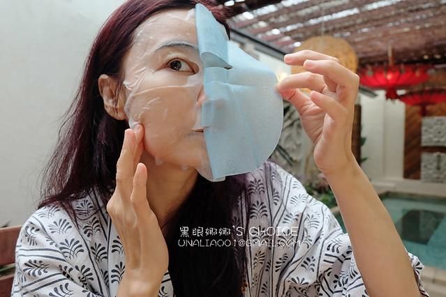 iRita無齡緊緻V活膚面膜使用方法2