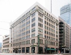 Former S. H. Kress & Co. Building, Houston, Texas 1605211101