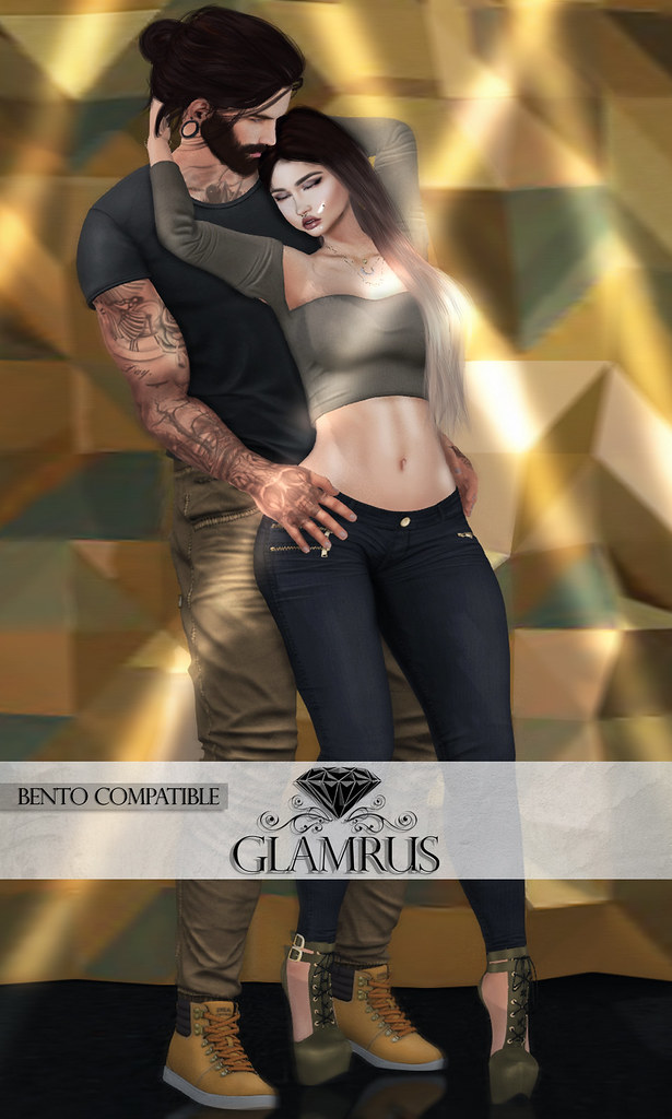 Glamrus . How She Moves AD - SecondLifeHub.com