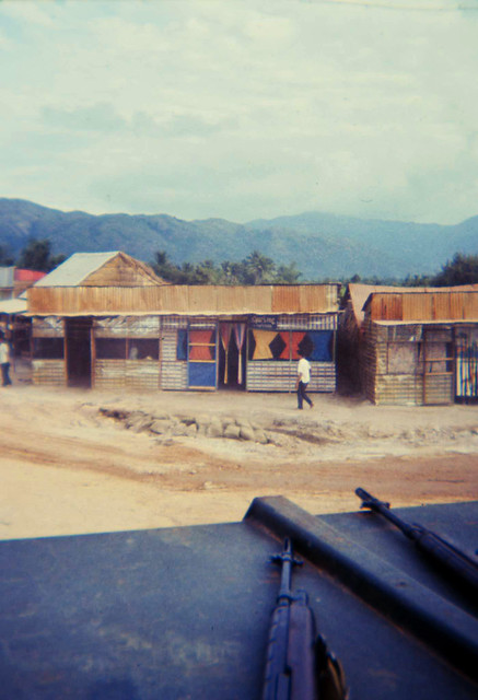 QUI NHON 1965 - Photo by Tom Robinson ('Tinker')