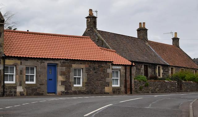 Madras Road, Auchtermuchty, Fife