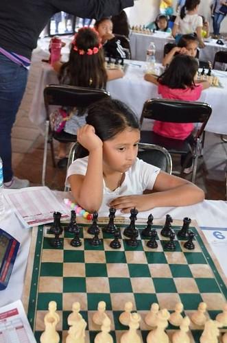 2017 - Nacional Abierto - Galería 1 Niños y Jovenes