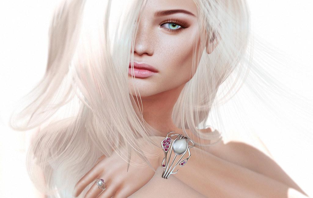 (Kunglers) Rebecca bracelets AD - SecondLifeHub.com