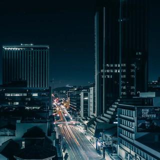 🌃/ #pretoria #cityofpretoria #southafrica #thisissouthafrica @this_is_south_africa #urbanaisle #urbanromantix #urbangathering #ig_worldclub #architecturelovers #architectureporn #urbanexplorer #urbanjungle #sky_high_architecture #citykillerz #s