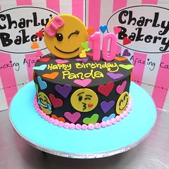 Birthday Cakes For Teenage Boys Girls 10 18yrs An Album On Flickr