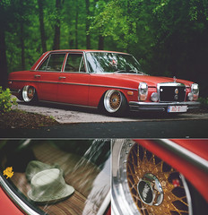 Bagged w115 at SOWO