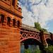 St Enoch Railway Bridge