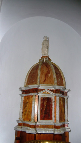 S. Nicola da Bari Poggio San Marcello