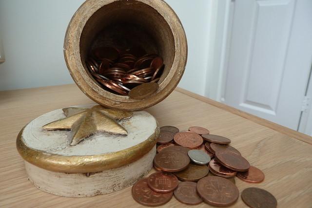 Week 23 - Coins