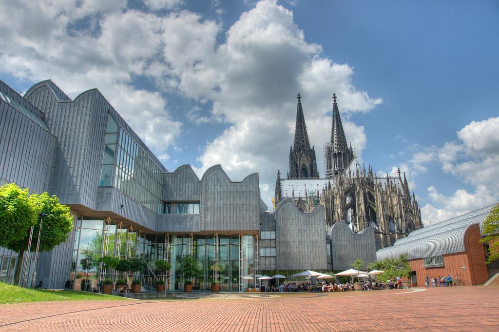 10 Top Tourist Attractions in Cologne – Touropia Travel ...  10 Top Tourist ...