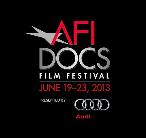 AFI Docs Fest logo