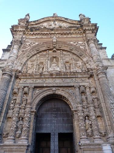 Iglesia mayor prioral de El Puerto de Santa María