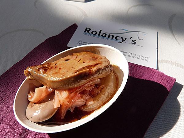 rolancy's
