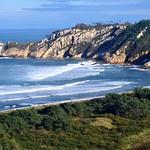 Luarca-Playa de Barayo
