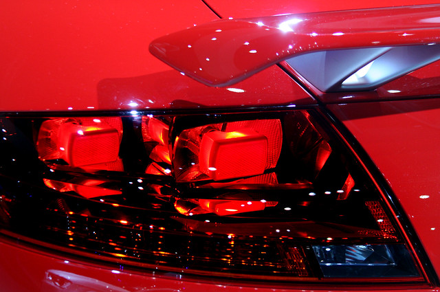 Sexto Salon del Automóvil Buenos Aires 048